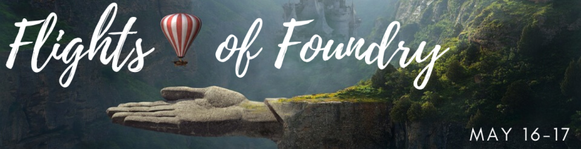 flights of foundry banner